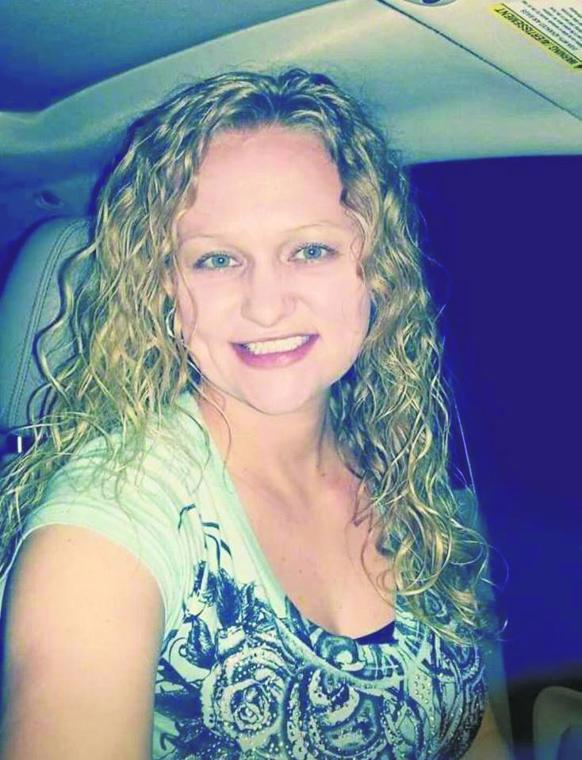 Peggy McGuire, 28, Missing Since Monday, November 16, 2015 - Eufaula, OK 564e08577b498.image