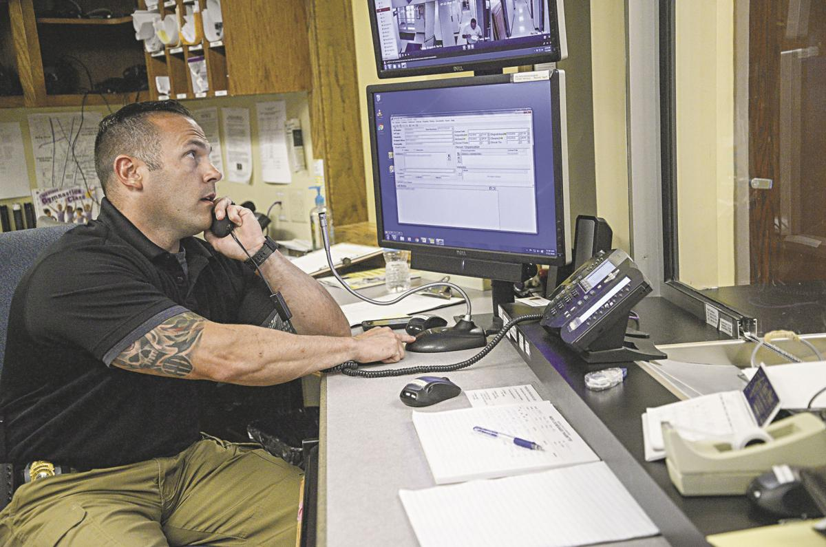 meadville residents encouraged to weigh in on dispatch duties meadville residents encouraged to weigh in on dispatch duties debate