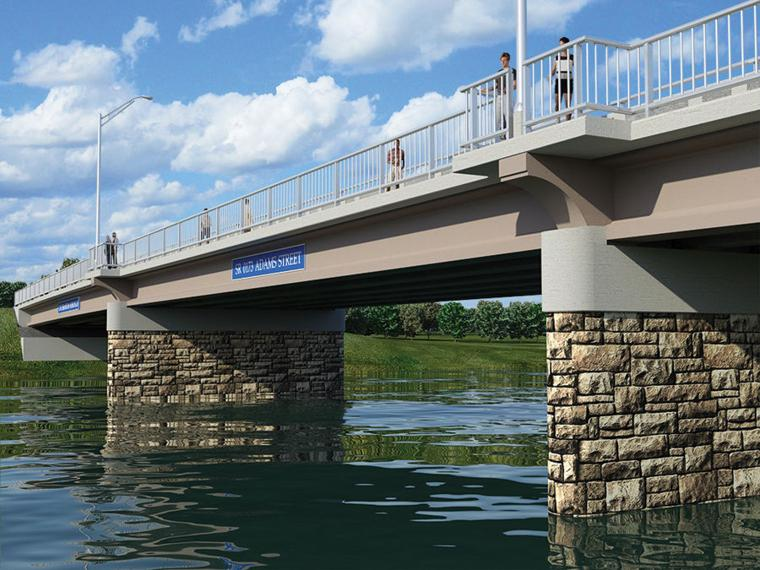 penndot to open bids on new bridge for cochranton