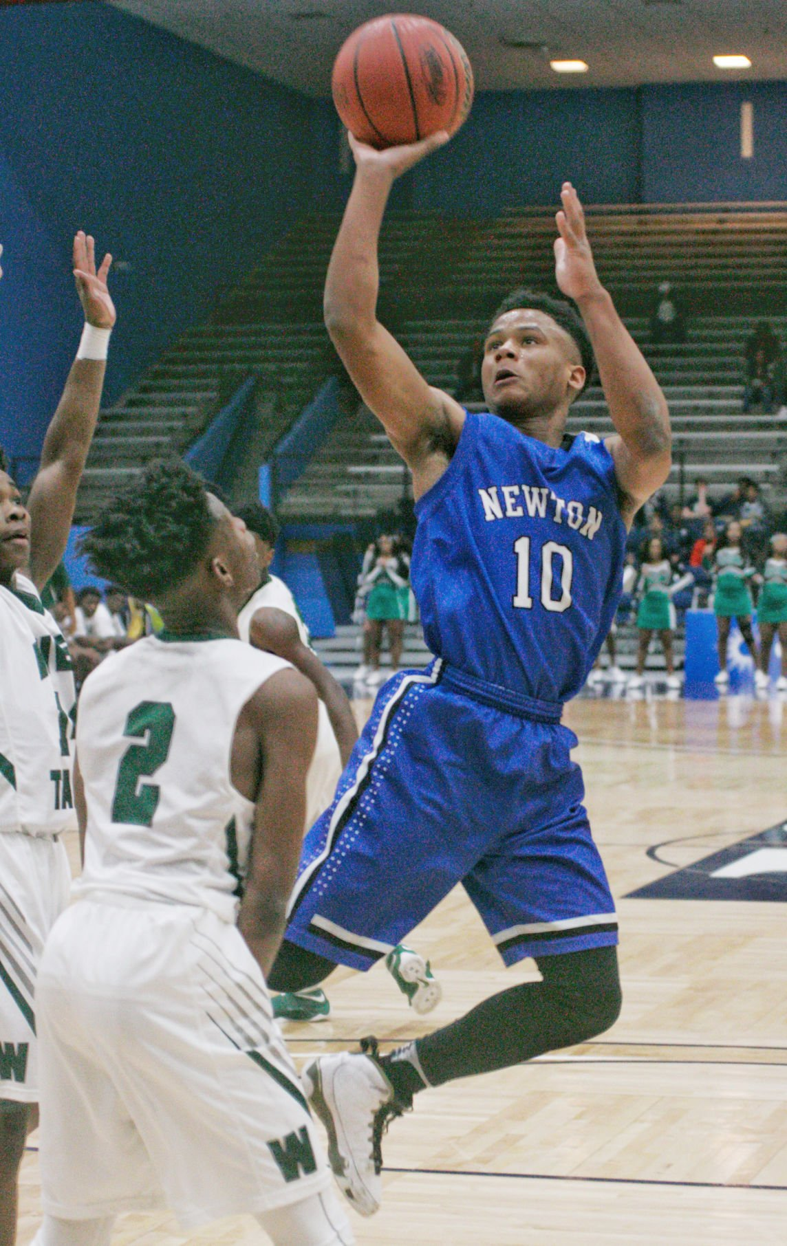 prep basketball newton boys fall in class 2a quarterfinals prep basketball newton boys fall in class 2a quarterfinals