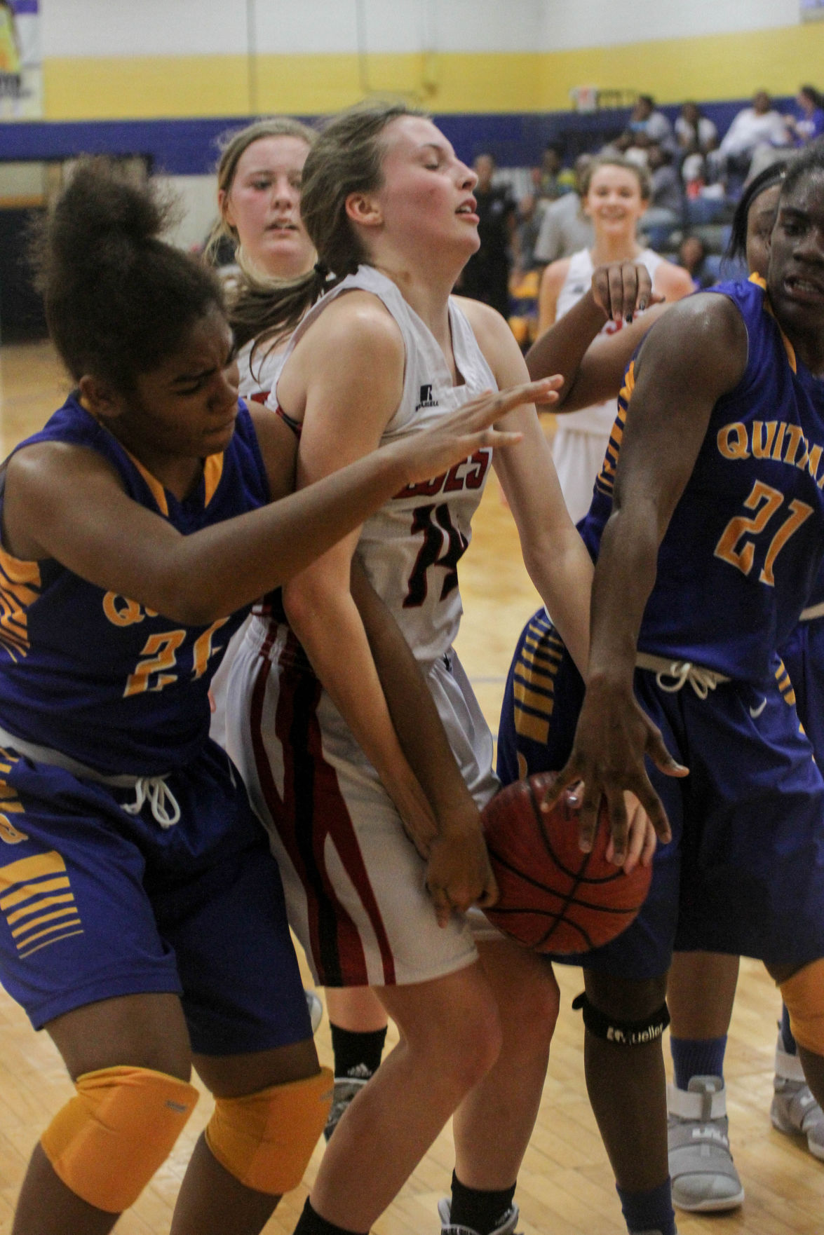 quitman girls Jackson — when quitman high school head coach gina skelton was hired four seasons ago, one of the first things she did upon arriving at the school was to call.