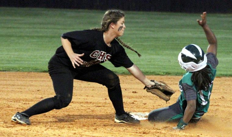 Lake S Big Rallies Too Much For Clarkdale To Overcome Meridian Star Sports