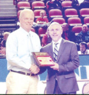 KBCA Court of Honor Award