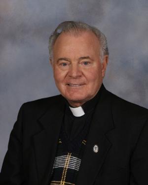 Father Ed Bradley