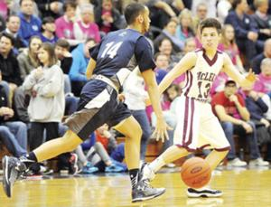 Cougars advance to 10th District title game