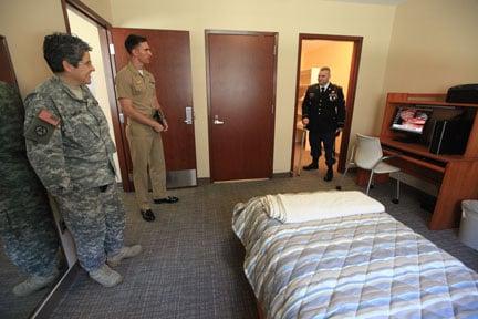 Annapolis Naval Base Tour