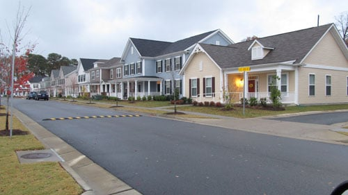 Military Base Housing Norfolk Virginia: Navy Housing Service Centers Offer Free Issue Resolution