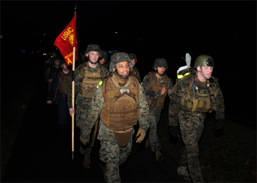U.S. 3rd Fleet Commander discusses training Navy, Marine Corps ...