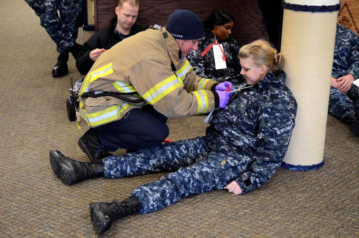 Largest force protection exercise in U.S. enhances training ...