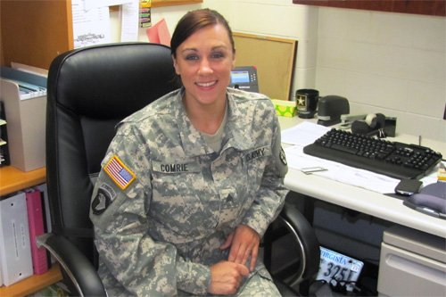 Fort Eustis Soldier earns MEDDAC NCO of the Year | Awards And ...