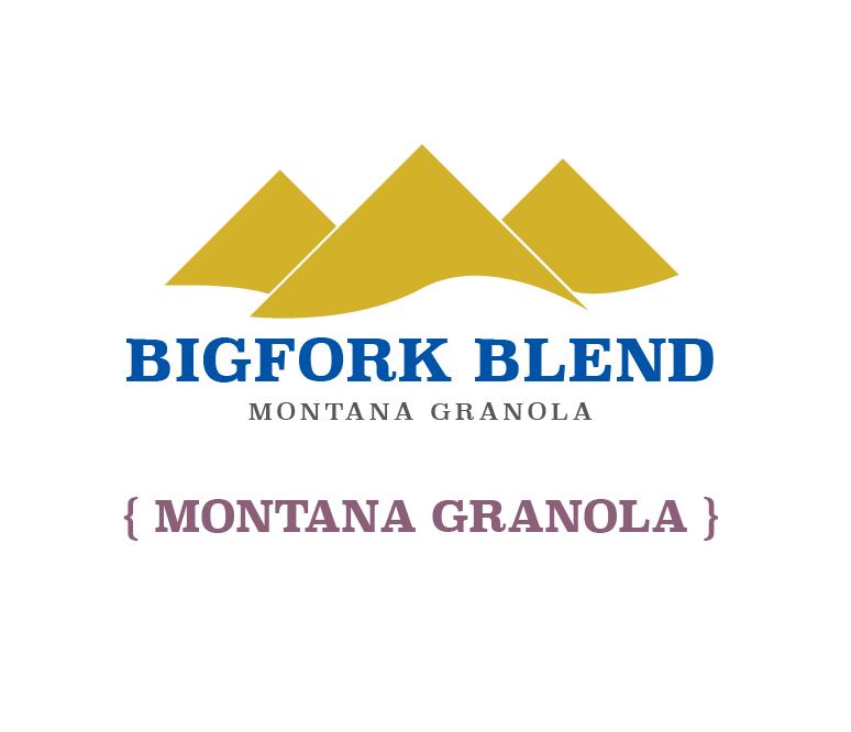 Montana Granola