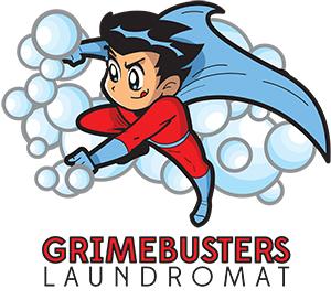 Grimebusters Laundromat