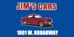 Jim's Cars