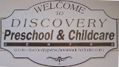 Discovery Preschool & Childcare Center, Inc.
