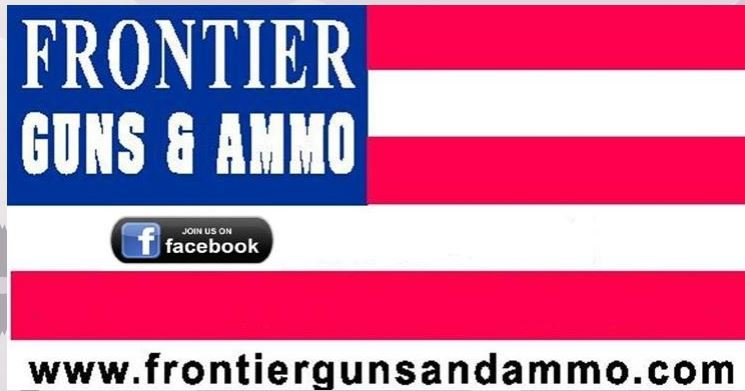 Frontier Guns Ammo Victor Mt