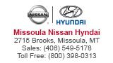 Missoula Nissan-Hyundai