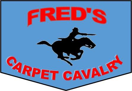 Fred's Carpet Cavalry