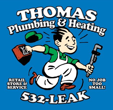 Thomas Plumbing and Heating