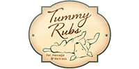 Tummy Rubs Pet Massage & Wellness