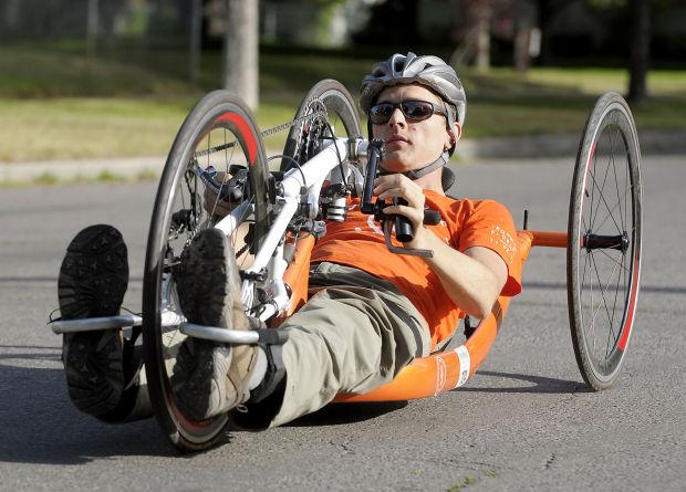 Missoula marathon again open to wheelchairs hand cycles