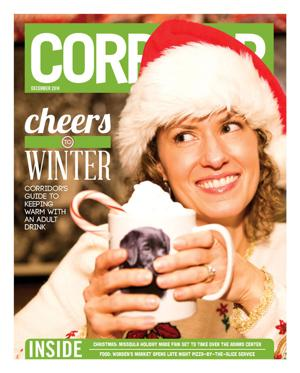 Cheers to Winter: Corridor's guide to keeping warm with an adult drink