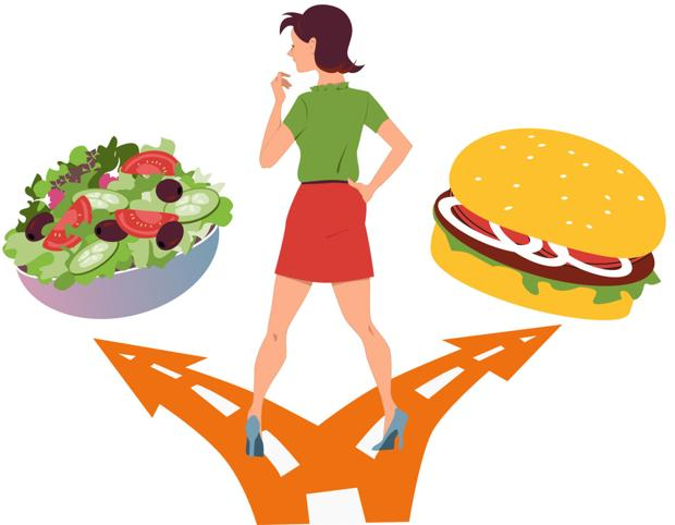 Health Begin New Year With Journey To Sensible Nutrition