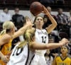 Lady Griz face monumental task in NCAA tourney opener