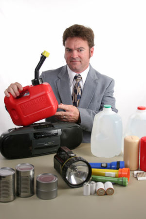 Learn how to prepare emergency kit today