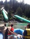 Montana Train Derailment