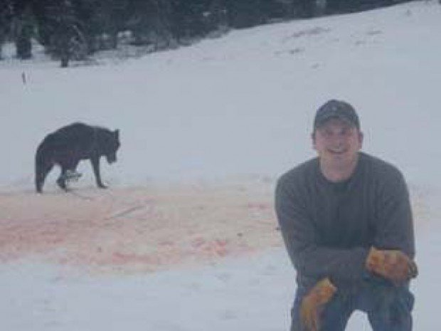 Idaho fish and game no laws broken by trapper who posed for Fish and game idaho