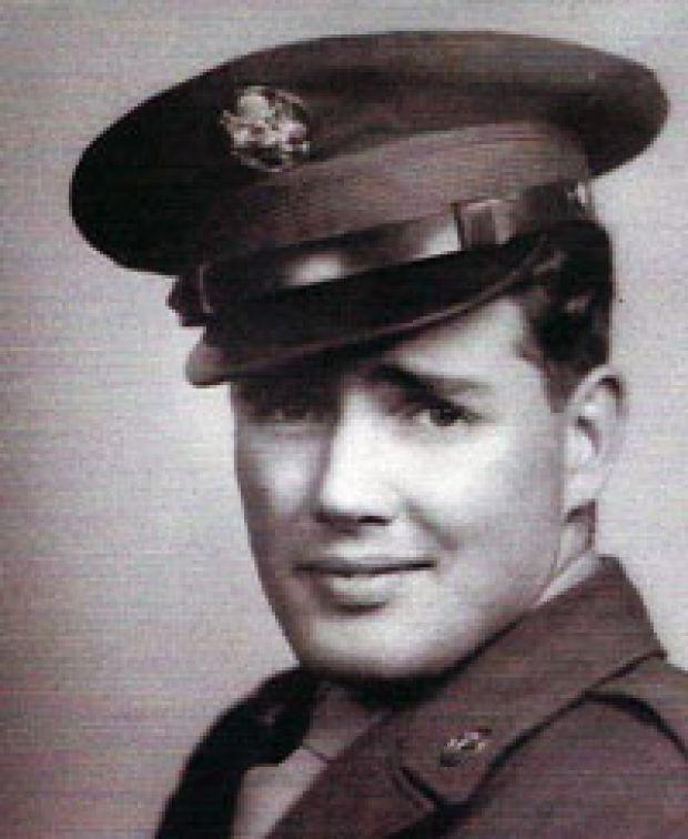Leo Russell Kerr