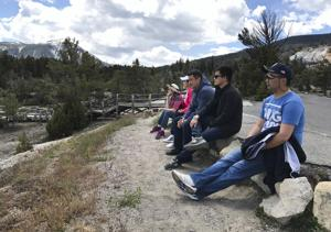 WorldMontana hosts delegation from Kazakhstan to learn about parks and recreation