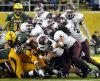 Griz football: New-look Griz make grand debut vs. NDSU