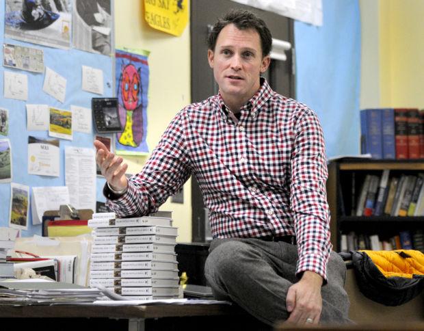 MCPS high school students select Big Sky social studies teacher ...