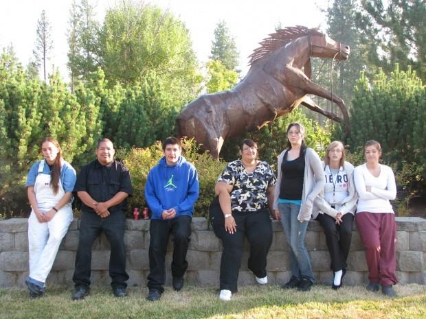 Kicking Horse Job Corps celebrates its latest graduates | Montana ...
