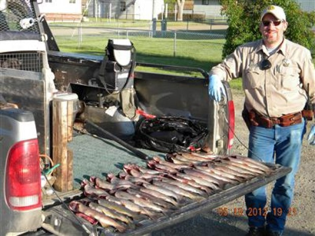Bozeman Residents Fined For Illegal Fishing On Ruby River
