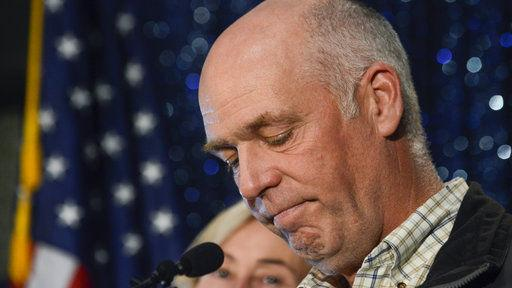 Gianforte may face extra scrutiny in D.C. after assault charges