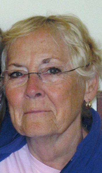 Rosemary Kelly Cuskelly Oechsli Obituaries