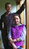 Young career couple advised to wait on big expenses