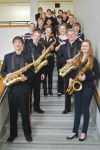 Hellgate Jazz band set to 'Swing'