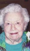 Mary Elizabeth Ford DeLand