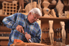 Montana artist sculpts big to create experience for viewers