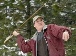 Atlatl Hunting For Sale