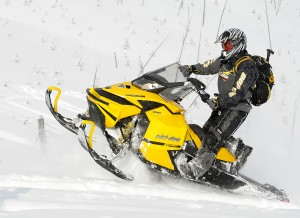 Few details before release of USFS draft snowmobile guidelines