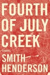'Fourth of July Creek' wins Montana Book Award