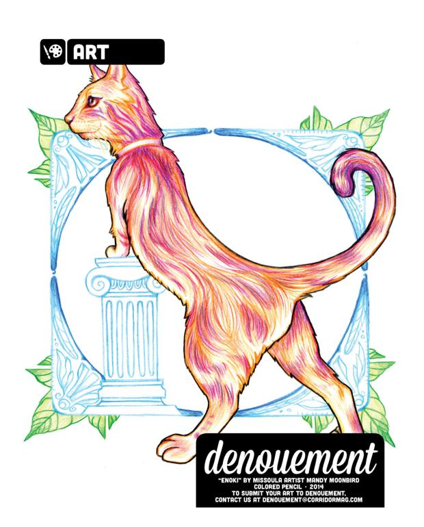 Slideshow: 'Denouement' features local artists' finest