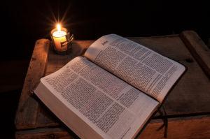 Bible study group plans ice cream social
