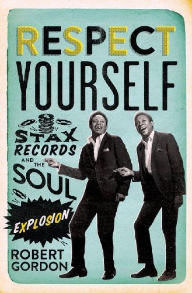 Respect Soul Entertainer