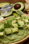 Outraged over peas in guac? Try 'Brocamole'