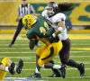 Griz football: New-look Griz make grand debut vs. NDSU